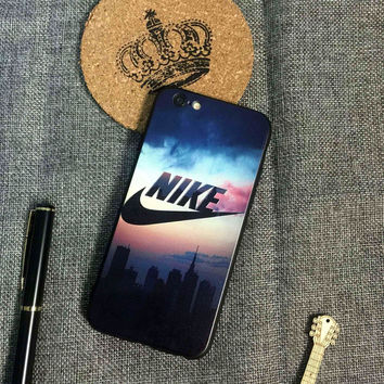 Cool NIKE Case for iPhone