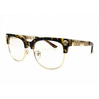 Versace Women Fashion Popular Shades Eyeglasses Glasses Sunglasses [2974244482]