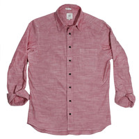 Red Chambray California