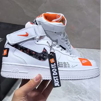 NIKE AIR FORCE 1 LOW RETRO Casual shoes