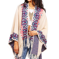 Tribal Sweets Cardigan