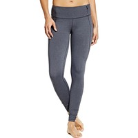 CALIA by Carrie Underwood Women's Short Essential Tight Fit Heathered Leggings | CALIA Studio