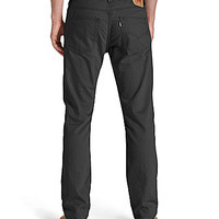 Levi's® 514™ Straight-Fit Jeans - Graphite