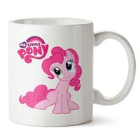 My Little Pony 002 Ceramic Mug