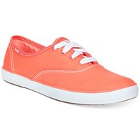 Keds Women's Champion Oxford Sneakers