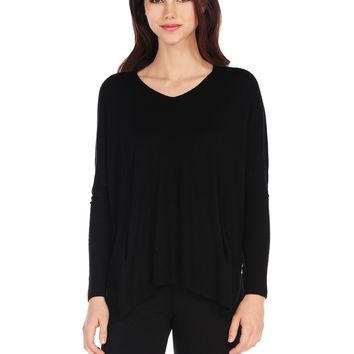 RD Style Soft Deep V Sweater
