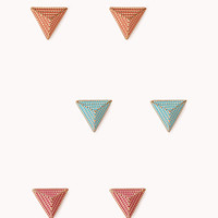 Favorite Pyramid Studs