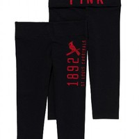St. Louis Cardinals Yoga Crop Legging