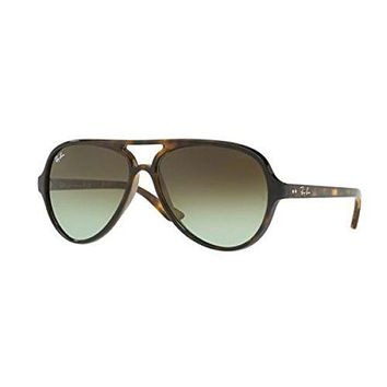 Ray-Ban Cats 5000 RB4125 - 710/A6 Sunglasses