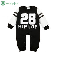 baby clothes Spring winter baby Rompers long sleeve fleece jumpsuit newborn snowsuit Baby Boy Rompers costumes for girls