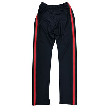 """ByKiy Track Pant """"Italy"""" Edition """"BLACK"""""""
