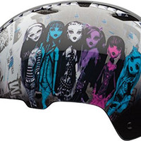 Bell Child Monster High Ghoulicious Multisport 2D Helmet