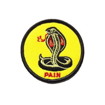 Pain Mini Patch