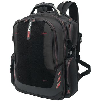 """Mobile Edge 18"""" Core Gaming Backpack (velcro Front Pocket)"""