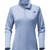 WOMEN'S TECH GLACIER 1/4 ZIP | United States