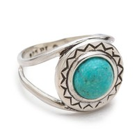 Pamela Love Solar Ring