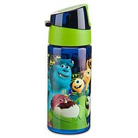 Monsters University Water Bottle | Disney Store