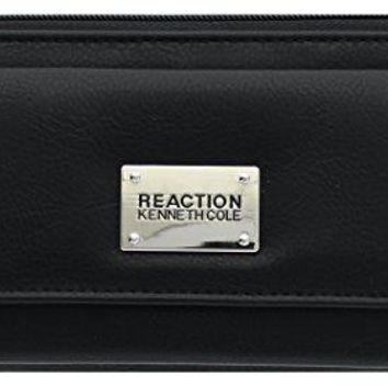 Kenneth Cole Reaction Womens Urban Organizer Wallet