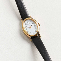 Timex Classic Cavatina Leather Watch | Urban Outfitters