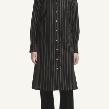 PIKANTTI MARIMEKKO DRESS DARK GREY/BLACK