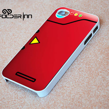 Red Pokedex Pokemon iPhone 4s iphone 5 iphone 5s iphone 6 case, Samsung s3 samsung s4 samsung s5 note 3 note 4 case, iPod 4 5 Case