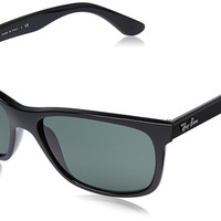 Ray-Ban Mens UV Protection Square Designer Sunglasses