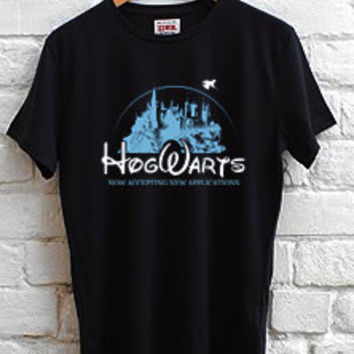 Harry Potter Funny Hogwarts Now Accepting T-shirt Men, women and Youth