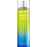 Fine Fragrance Mist Tahiti Island Dream