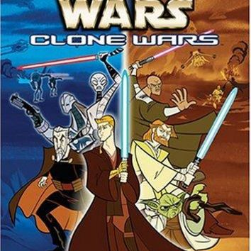 STAR WARS: CLONE WARS - VOLUME O