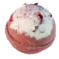 THORN OF ROSES CLASSIC BATH BOMB