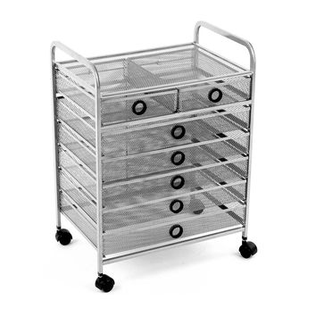 Digit 7 Drawer Cart