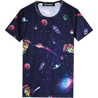 Space Activity Tee