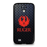 STURM RUGER FIREARM Samsung Galaxy S4 Case Cover