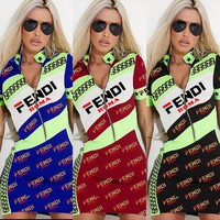 FENDI Dress HM6098