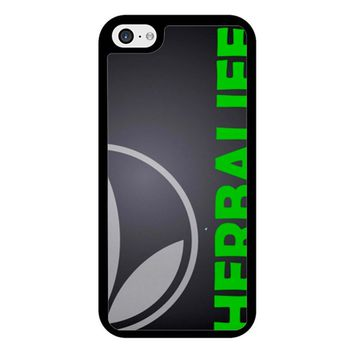 Black Herbalife iPhone 5/5S/SE Case