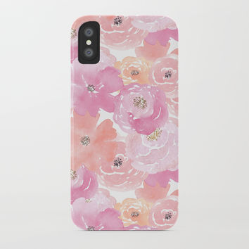 Isla iPhone Case by sylviacookphotography