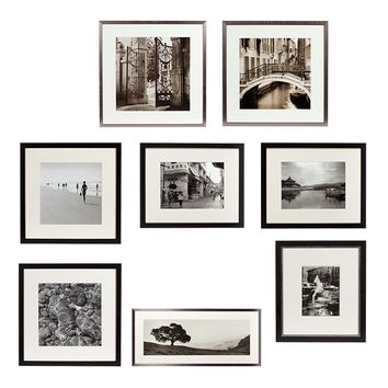 Eichholtz Travelling Print (set of 8)