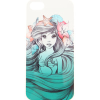 Disney The Little Mermaid iPhone 5 Case