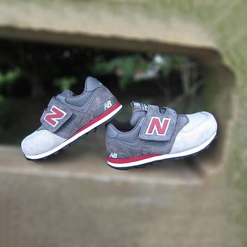 New Balance Girls Boys Children Baby Toddler Kids Child Breathable Sneakers Sport Shoe