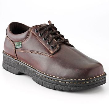 Eastland Plainview Wide Oxford Shoes - Men