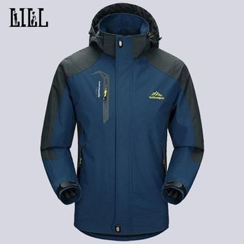Spring Casual Man Jackets Men Windbreaker Women Waterproof Windproof Rain Coat Trekking Men's Jacket Mens Windcheater,UA227
