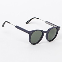 Spitfire Teddy Boy Sunglasses - Mens Sunglasses - Black/Navy - One