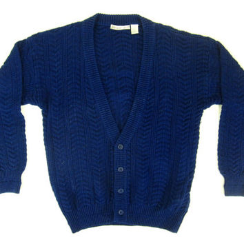 Best Cable Knit Cardigan Men Products on Wanelo
