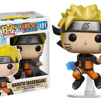 Funko Pop Anime Naruto 181 12997