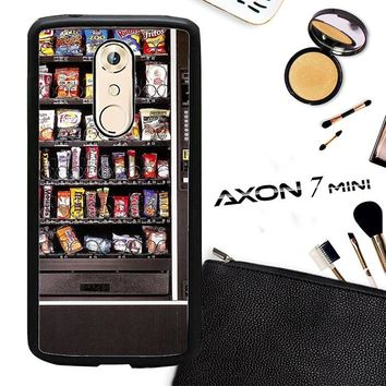 Artwork Vending Machine V1566 ZTE AXON 7 Mini Case
