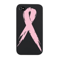 Breast Cancer Awareness iPhone Snap Case by TheBigC