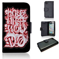 Love What You Do | wallet case | iPhone 4/4s 5 5s 5c 6 6+ case | samsung galaxy s3 s4 s5 s6 case |