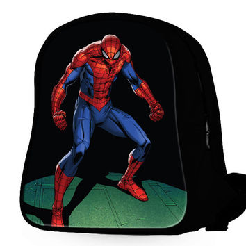 Superior Spider Man Backpack