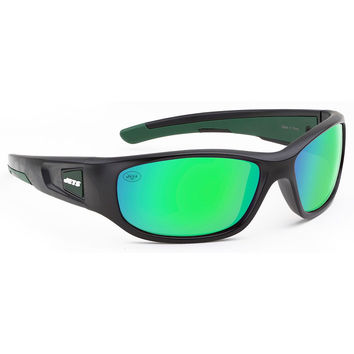 New York Jets Zone Kids Sunglasses
