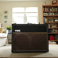 Vox AC30C2 2011 Black | Benjamin's Boutique
